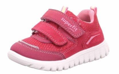Superfit dětské celoroční boty SPORT7 MINI