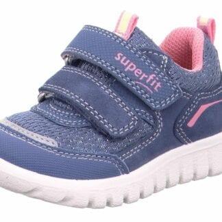 dětské celoroční boty SPORT7 MINI
