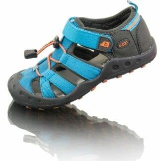 Bugga dětské sportovní sandály LALA