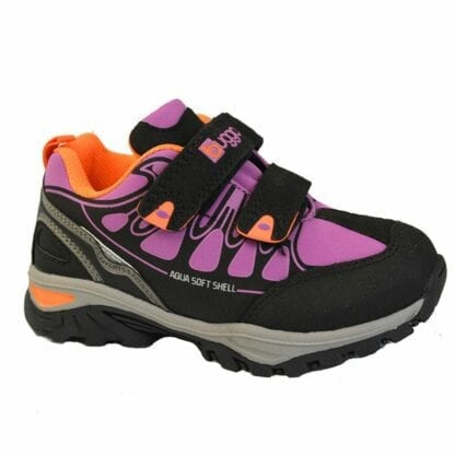 Bugga boty dětské softshell