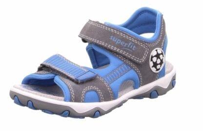 chlapecké sandály MIKE 3.0