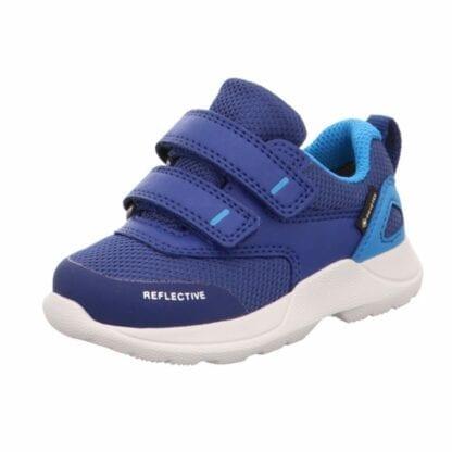 dětstká celoroční obuv RUSH GTX