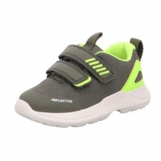 dětská celoroční obuv RUSH