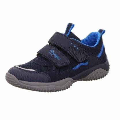 chlapecké celoroční boty STORM