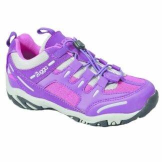 sportovně vycházková obuv