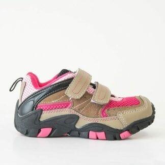 obuv sportovní dívčí