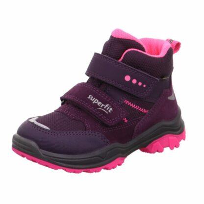 dívčí celoroční sportovní boty JUPITER GTX