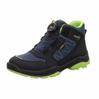 dětské zimní boty JUPITER