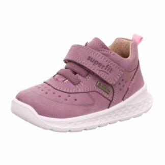 dívčí celoroční obuv BREEZE GTX