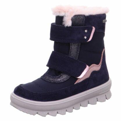 dívčí zimní boty FLAVIA GTX