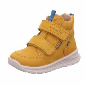 dětská celoroční obuv BREEZE GTX