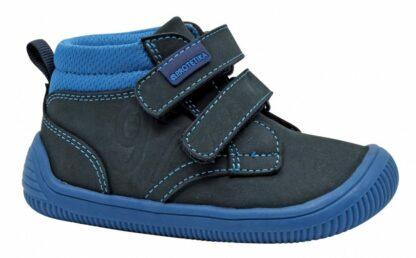 chlapecké boty Barefoot FOX TYRKYS