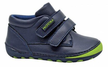 chlapecké celoroční boty Barefoot BERY