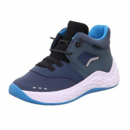 chlapecká sportovní celoroční boty BOUNCE GTX
