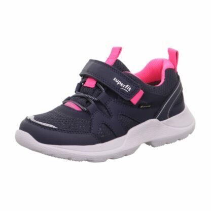 dívčí celoroční boty RUSH GTX