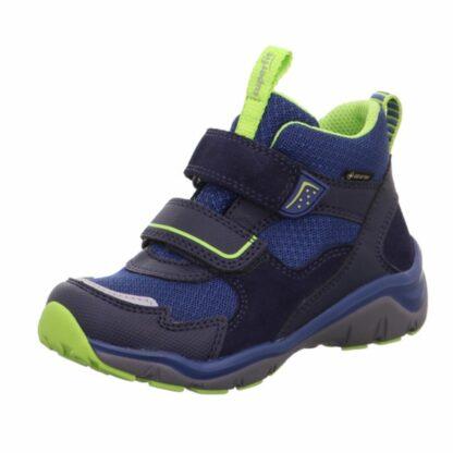 chlapecké celoroční sportovní boty SPORT5 GTX
